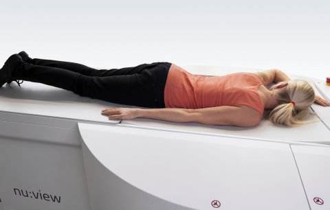 Brustdiagnostik in neuer Dimension: Hightech-Brust-CT im MVZ Prof. Dr. Uhlenbrock